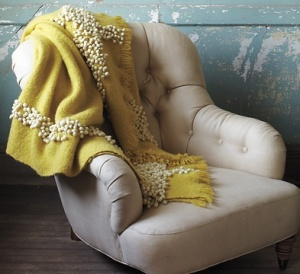 Anthropologie offers all sorts of comfy chair options & inspirations for DIY versions