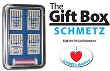 schmetz-gift-box