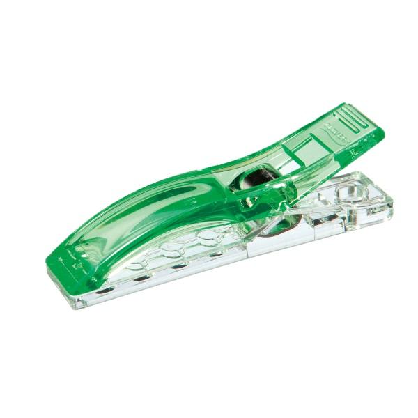 green clip