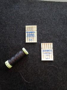 Needles & Thread