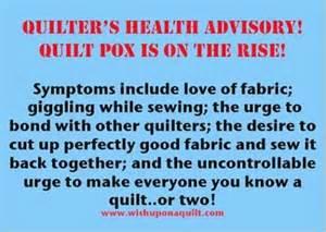 quilt pox