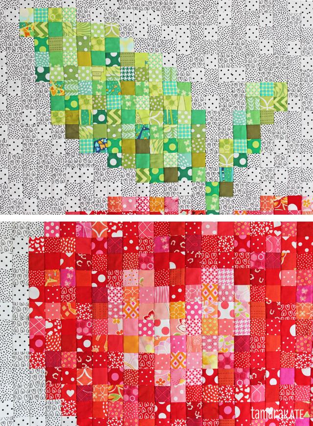 tamara kate 2A - apple quilt detail3