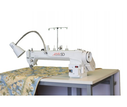 Introducing The Artistic Quilter Sd 18 Janome Life