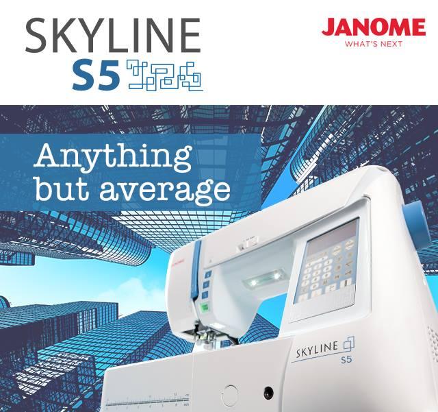 Skyline Share