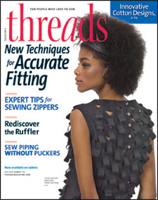 Threads, July 2015