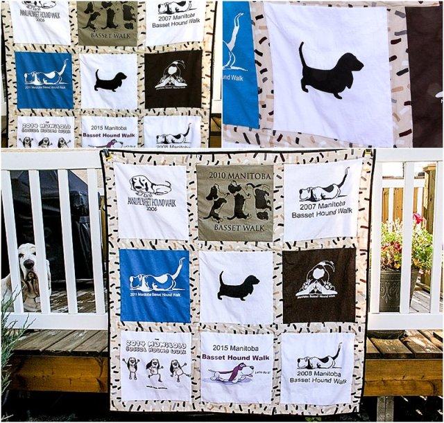 6 - Quilt Collage
