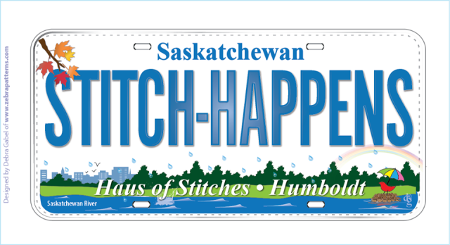 stitch happens