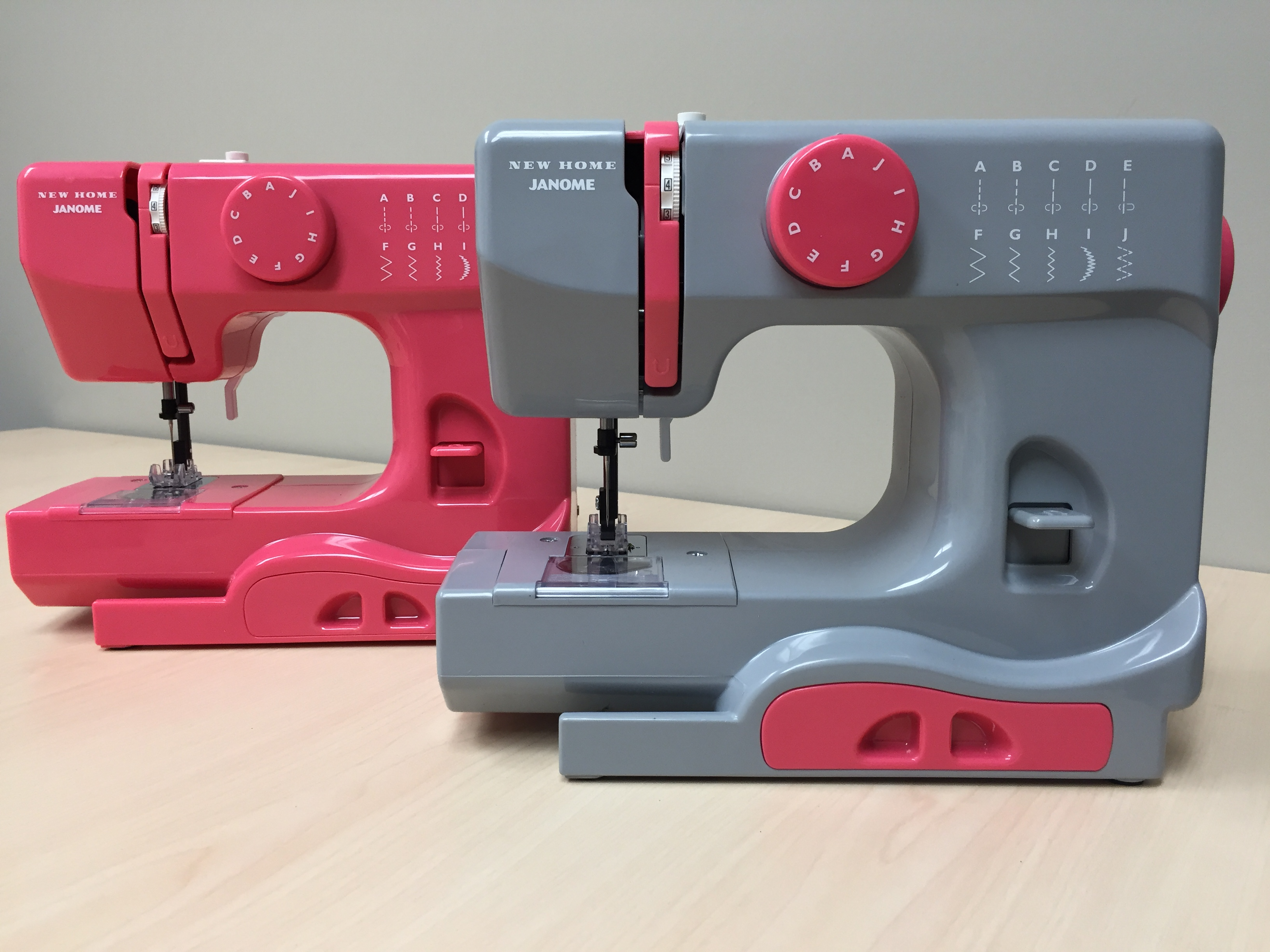 janome derby sewing machine