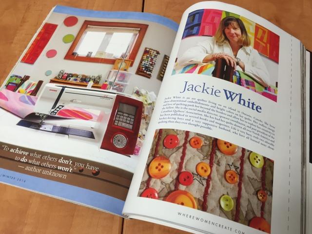 Jackie W WWC