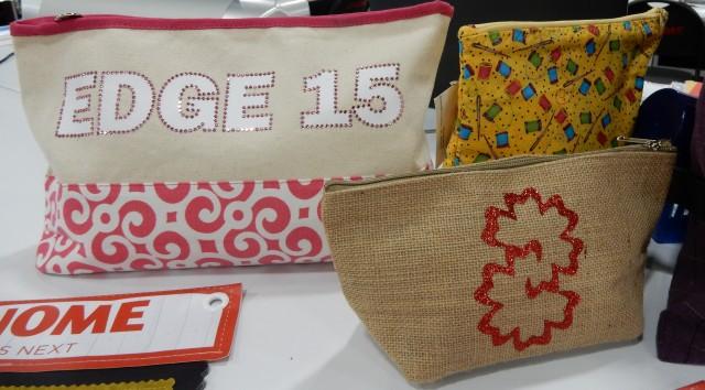 ARTISTIC EDGE 15 SAMPLES
