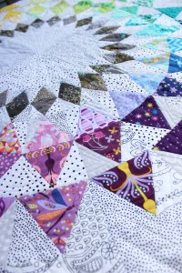 tamara kate - whatever the weather quilt - detail2