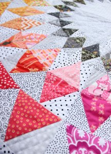 tamara kate - whatever the weather quilt - detail3