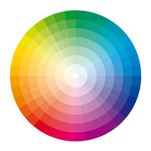 #5 - colourwheel