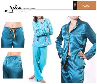 pyjama-jalie