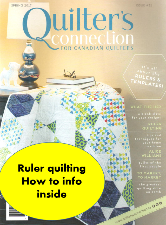 Please note that you will not find the big yellow bubble on the front coverof this magazine. We added that to draw your attention to an article inside!