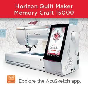Memory Craft 15000