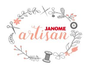 Janome artisan