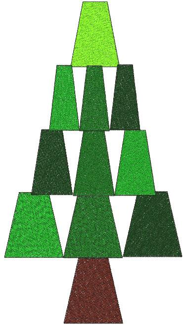 trapezoid tree