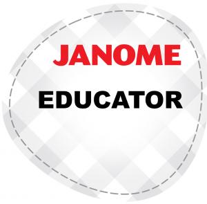 JANOME EDUCATOR
