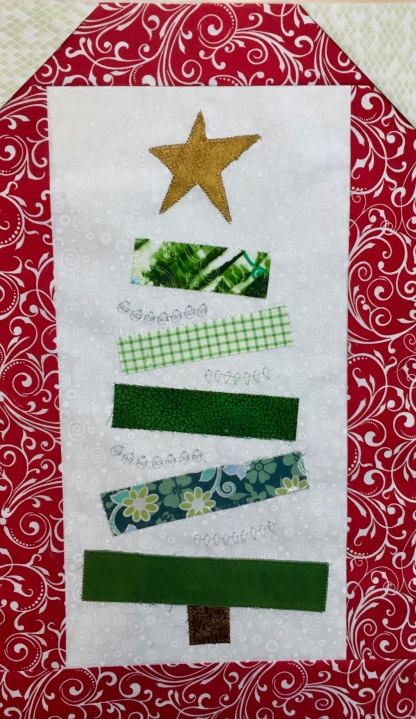 Modern Christmas Tree with rod pockets - 1.jpg