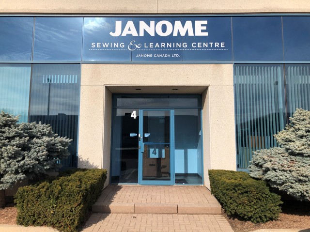 Janome Sewing and Learning Centre (2)